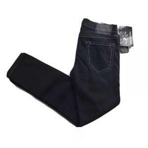 True Religion Rocco Super T Relaxed Skinny Jeans